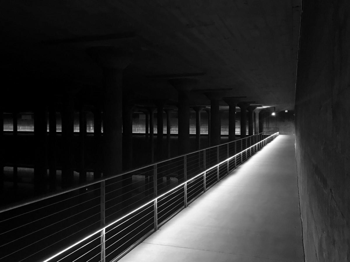 Under the Bayou . 2018 . Urbanity Series